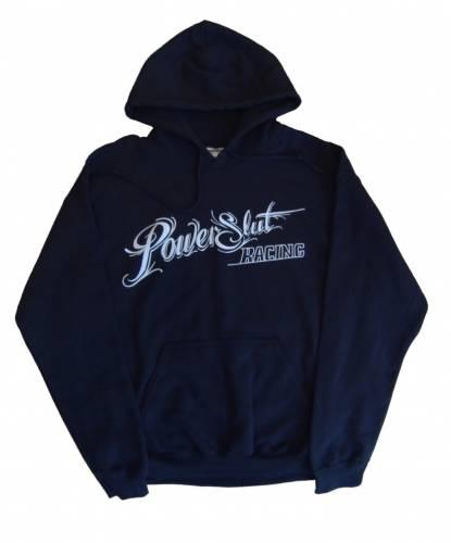 Power Slut Racing - Power Slut Racing Logo Hoodie - Black