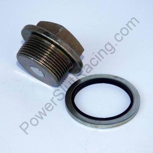 Power Slut Racing - Magnetic drain plug - oil sump  PSR-2401