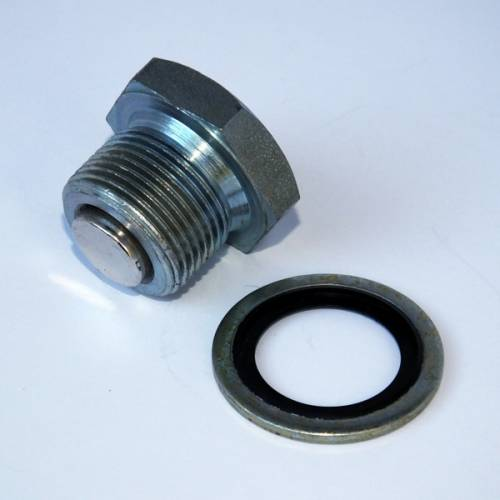 Power Slut Racing - Magnetic drain plug - oil sump PSR-2501