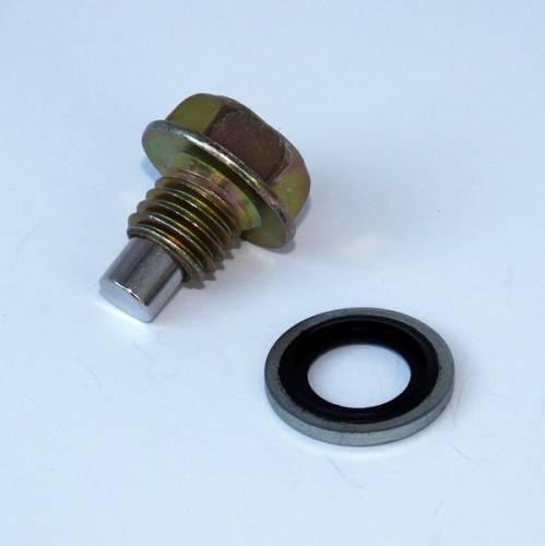 Power Slut Racing - Magnetic drain plug - oil sump PSR-0106