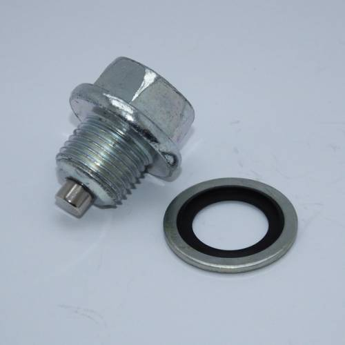 Power Slut Racing - Magnetic drain plug - oil sump PSR-0301