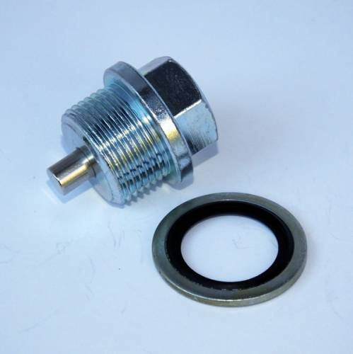 Power Slut Racing - Magnetic drain plug - oil sump PSR-0601