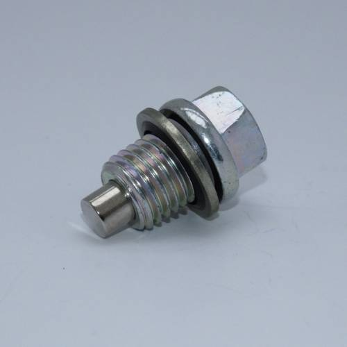 Power Slut Racing - Magnetic Drain Plug - Thread Size M12 x 1.50