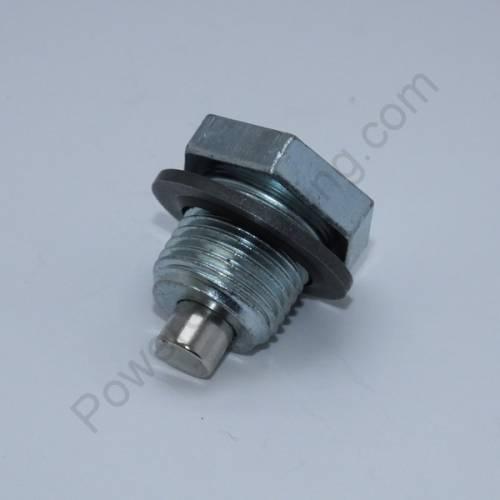 Power Slut Racing - Magnetic Drain Plug - Thread Size M14 x 1.25