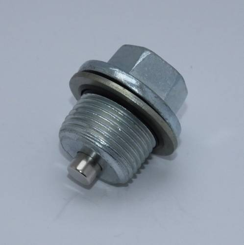 Power Slut Racing - Magnetic Drain Plug - Thread Size M20 x 1.50