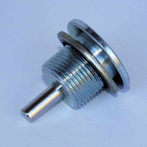 Power Slut Racing - Magnetic Drain Plug - Thread Size M22 x 1.50 (Square Drive)