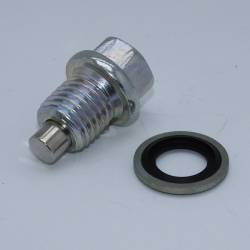 Magnetic Drain Plugs - Power Slut Racing - Magnetic drain plug - oil sump PSR-0103