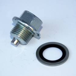 Magnetic Drain Plugs - Power Slut Racing - Magnetic drain plug - oil sump PSR-0401