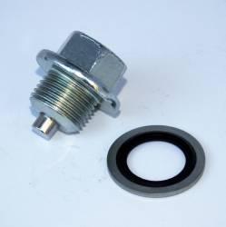 Power Slut Racing - Magnetic drain plug - oil sump PSR-0401