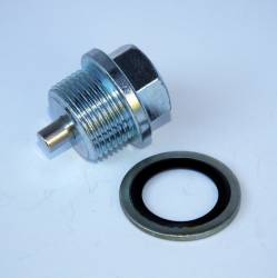 Magnetic Drain Plugs - Power Slut Racing - Magnetic drain plug - oil sump PSR-0601