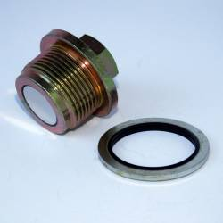 Magnetic Drain Plugs - Power Slut Racing - Magnetic drain plug - oil sump PSR-0901