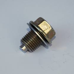 Magnetic Drain Plugs - By Thread Size - Power Slut Racing - Magnetic Drain Plug - Thread Size M14 x 1.50
