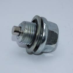 Magnetic Drain Plugs - By Thread Size - Power Slut Racing - Magnetic Drain Plug - Thread Size M16 x 1.50