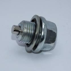 Power Slut Racing - Magnetic Drain Plug - Thread Size M16 x 1.50